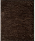 RugStudio presents Safavieh Saint Tropez Sts641c Chocolate Woven Area Rug
