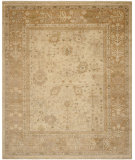RugStudio presents Safavieh Sultanabad Sul1064a Beige Hand-Knotted, Good Quality Area Rug