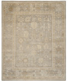 RugStudio presents Safavieh Sultanabad Sul1066a Beige / Brown Hand-Knotted, Good Quality Area Rug