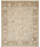 RugStudio presents Safavieh Sultanabad Sul1074a Beige / Brown Hand-Knotted, Good Quality Area Rug