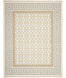RugStudio presents Safavieh Sumak SUM442A Ivory / Grey Area Rug