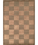 RugStudio presents Safavieh Tibetan Tb005a Green / Beige Hand-Knotted, Better Quality Area Rug