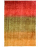 RugStudio presents Safavieh Tibetan TB121A Beige / Rust Area Rug