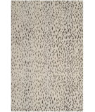 RugStudio presents Safavieh Tibetan Tb250c Silver Hand-Knotted, Best Quality Area Rug