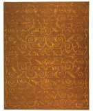 RugStudio presents Safavieh Tibetan TB417K Deep Bronze Area Rug