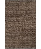 RugStudio presents Safavieh Tibetan TB427A Walnut Area Rug