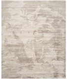 RugStudio presents Safavieh Tibetan Tb753a Silver Area Rug