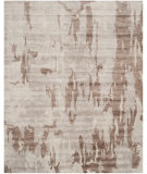 RugStudio presents Safavieh Tibetan Tb754a Silver / Grey Area Rug