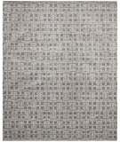 RugStudio presents Safavieh Tibetan Tb832a Grey / Ivory Area Rug