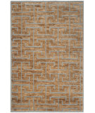 RugStudio presents Safavieh Tangier Tgr417b Grey / Beige Hand-Knotted, Better Quality Area Rug