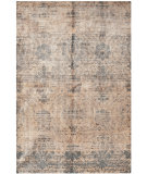 RugStudio presents Safavieh Tibetan TIB551B Brown Area Rug