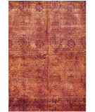 RugStudio presents Safavieh Tibetan TIB551C Red Area Rug