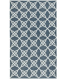 RugStudio presents Safavieh Thom Filicia Tmf121c Ink Flat-Woven Area Rug