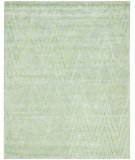 RugStudio presents Safavieh Thom Filicia Tmf906a Seaglass / Blue Hand-Tufted, Best Quality Area Rug