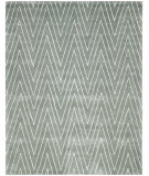 RugStudio presents Safavieh Thom Filicia Tmf906b Blue / Stone Hand-Tufted, Best Quality Area Rug