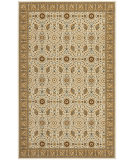 RugStudio presents Safavieh Treasures TRE215-1222 Ivory / Caramel Machine Woven, Good Quality Area Rug