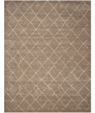 RugStudio presents Safavieh Tunisia TUN1511-KHV Brown Machine Woven, Better Quality Area Rug
