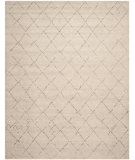 RugStudio presents Safavieh Tunisia TUN1511-KMK Ivory Machine Woven, Better Quality Area Rug