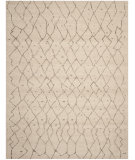 RugStudio presents Safavieh Tunisia TUN1811-KMK Ivory Machine Woven, Better Quality Area Rug
