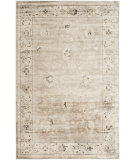 RugStudio presents Safavieh Vintage Vtg433d Light Grey / Ivory Machine Woven, Better Quality Area Rug