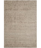 RugStudio presents Safavieh Vintage Vtg434f Ivory / Grey Machine Woven, Better Quality Area Rug