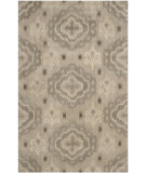 RugStudio presents Safavieh Wyndham Wyd153a Silver Hand-Tufted, Best Quality Area Rug