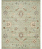 RugStudio presents Safavieh Wyndham Wyd202a Light Green Hand-Tufted, Best Quality Area Rug