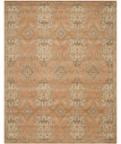 RugStudio presents Safavieh Wyndham Wyd203a Terracotta Hand-Tufted, Best Quality Area Rug