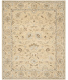 RugStudio presents Safavieh Wyndham Wyd205a Light Gold / Light Gold Hand-Tufted, Best Quality Area Rug