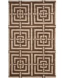 RugStudio presents Safavieh Wyndham Wyd375a Brown Hand-Tufted, Better Quality Area Rug