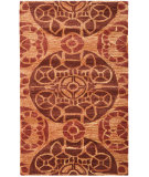 RugStudio presents Safavieh Wyndham Wyd376h Cinnamon Hand-Tufted, Better Quality Area Rug