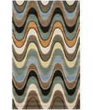 RugStudio presents Rugstudio Sample Sale 66438R Multi Hand-Tufted, Better Quality Area Rug