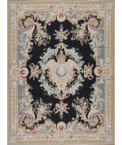 RugStudio presents Samad Aubusson 111063 Flat-Woven Area Rug