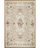 RugStudio presents Samad Aubusson 112968 Flat-Woven Area Rug