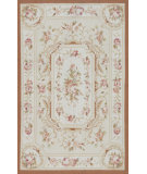 RugStudio presents Samad Aubusson 112998 Flat-Woven Area Rug