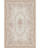 RugStudio presents Samad Aubusson 113001 Flat-Woven Area Rug