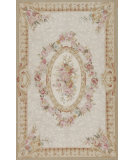 RugStudio presents Samad Aubusson 113120 Flat-Woven Area Rug