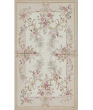 RugStudio presents Samad Aubusson 113124 Flat-Woven Area Rug