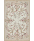 RugStudio presents Samad Aubusson 113131 Flat-Woven Area Rug