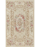 RugStudio presents Samad Aubusson 113138 Flat-Woven Area Rug