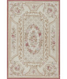 RugStudio presents Samad Aubusson 113148 Flat-Woven Area Rug