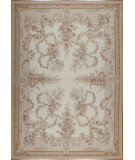RugStudio presents Samad Aubusson 113157 Flat-Woven Area Rug