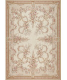 RugStudio presents Samad Aubusson 113158 Flat-Woven Area Rug