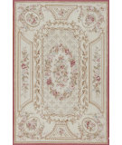 RugStudio presents Samad Aubusson 113213 Flat-Woven Area Rug