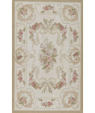RugStudio presents Samad Aubusson 118231 Flat-Woven Area Rug