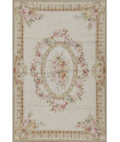 RugStudio presents Samad Aubusson 118234 Flat-Woven Area Rug