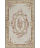 RugStudio presents Samad Aubusson 118235 Flat-Woven Area Rug