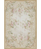 RugStudio presents Samad Aubusson 118236 Flat-Woven Area Rug