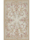 RugStudio presents Samad Aubusson 118237 Flat-Woven Area Rug