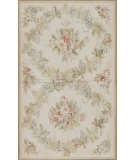 RugStudio presents Samad Aubusson 118246 Flat-Woven Area Rug
